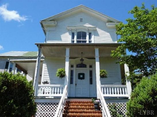 379 Sandidges Road, Amherst, VA - USA (photo 4)