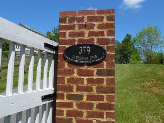 379 Sandidges Road, Amherst, VA - USA (photo 5)