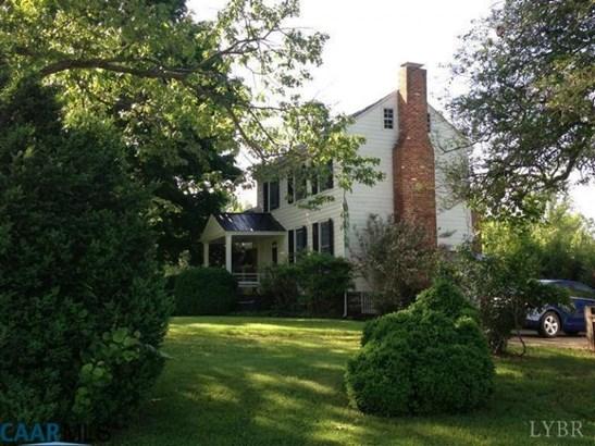 1235 Earley Farm Rd, Amherst, VA - USA (photo 1)