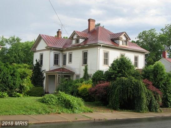 208 W. Main St, Orange, VA - USA (photo 1)
