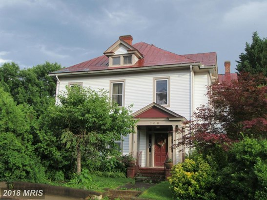 208 W. Main St, Orange, VA - USA (photo 2)
