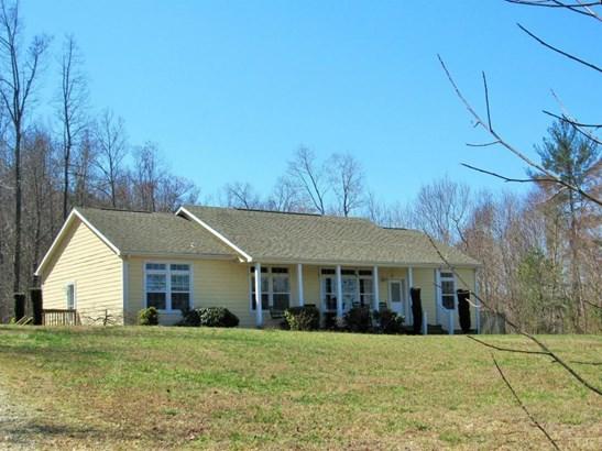 1194 Poor House Farm Road, Amherst, VA - USA (photo 1)