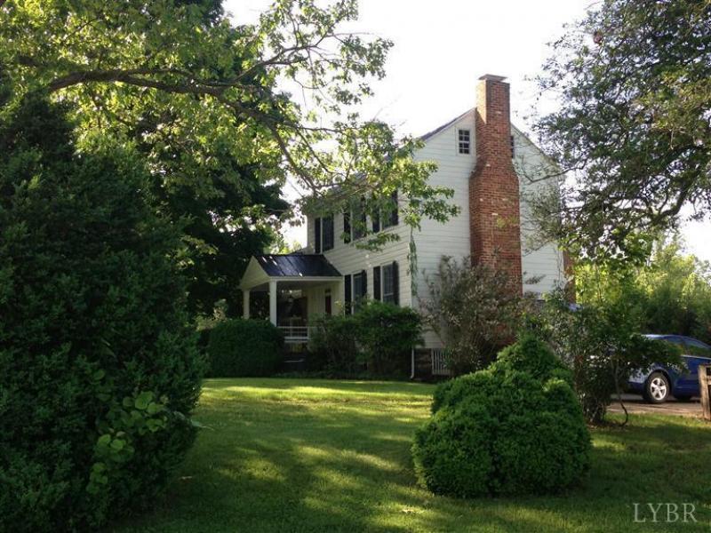 1235 Earley Farm Road, Amherst, VA - USA (photo 1)