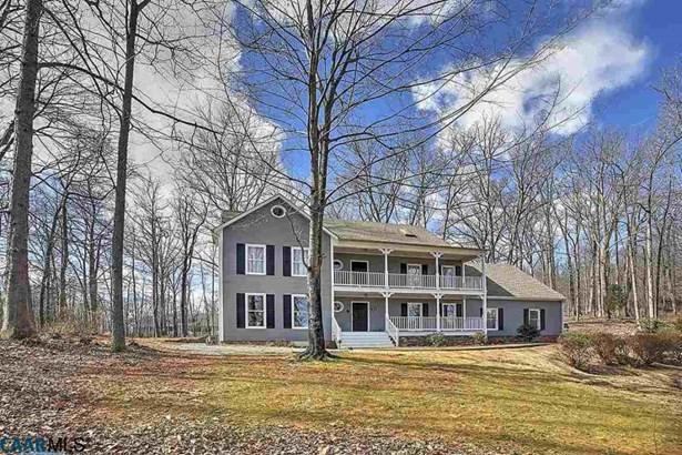 3530 Montgomery Ln, Charlottesville, VA - USA (photo 1)
