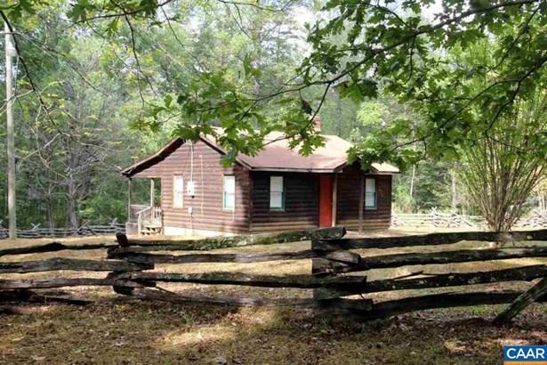 1567 Mitchell Mountain Rd, Haywood, VA - USA (photo 1)
