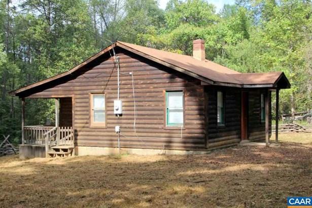 1567 Mitchell Mountain Rd, Haywood, VA - USA (photo 4)