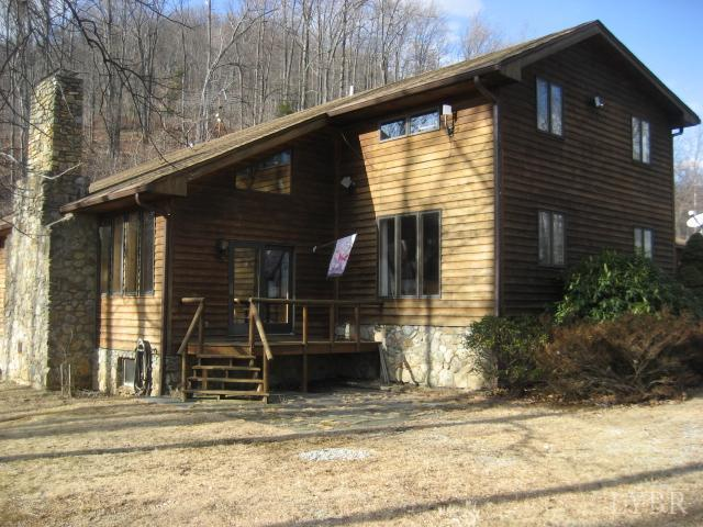 247 Llama Lane, Lowesville, VA - USA (photo 1)