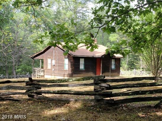 1567 Mitchell Mtn Rd, Haywood, VA - USA (photo 1)