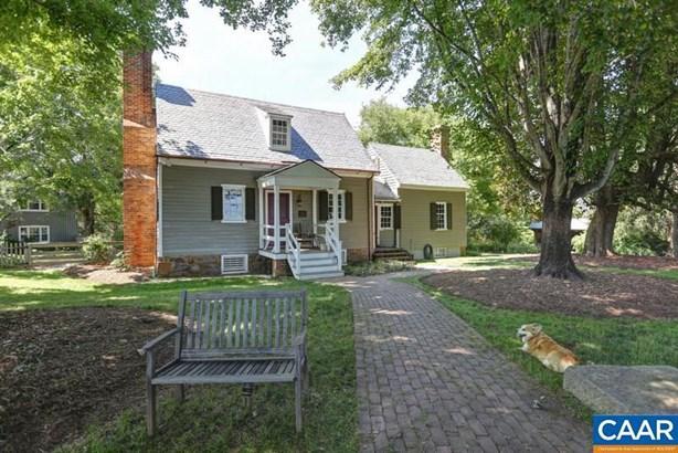 529 James River Rd, Scottsville, VA - USA (photo 4)