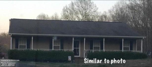 0 Viewtown Rd, Amissville, VA - USA (photo 1)