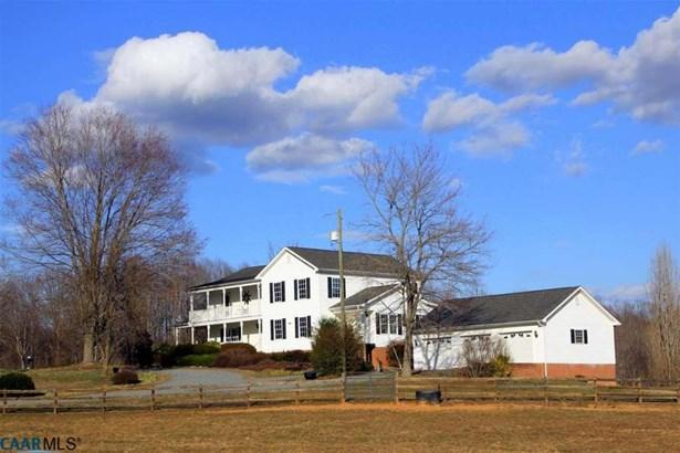 6428 S Blue Ridge Tpk, Rochelle, VA - USA (photo 1)