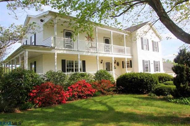 6428 S Blue Ridge Tpk, Rochelle, VA - USA (photo 2)