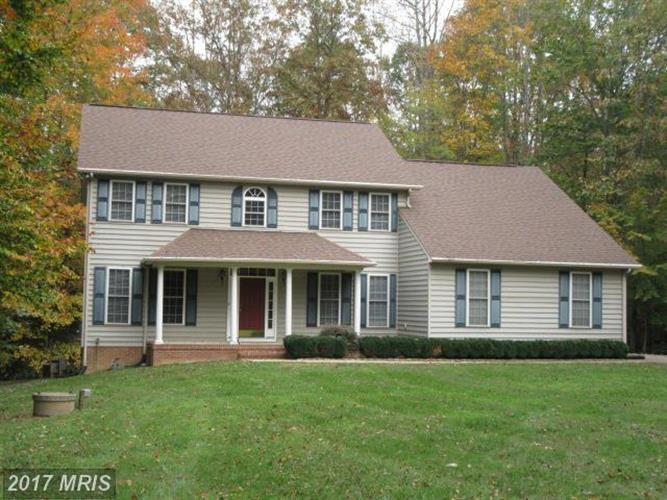 8909 Old Block House Ln, Spotsylvania, VA - USA (photo 4)