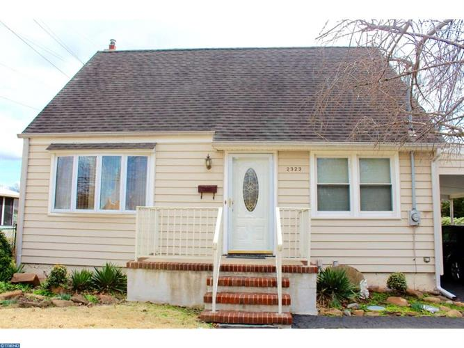 2323 Hamilton Ave, Hamilton Township, NJ - USA (photo 1)