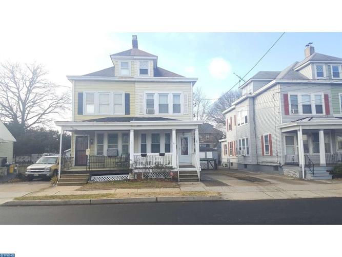 511 Norway Ave, Hamilton, NJ - USA (photo 1)