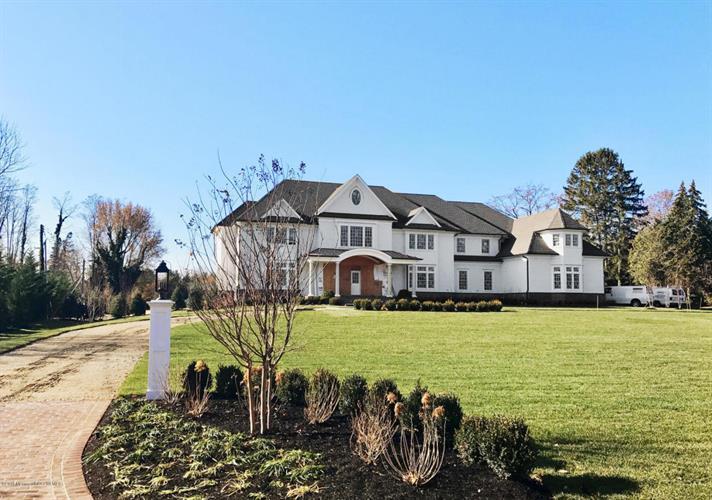 7 Bingham Hill Circle, Rumson, NJ - USA (photo 1)