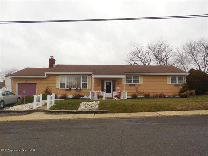 807 Stamford Drive, Neptune, NJ - USA (photo 1)