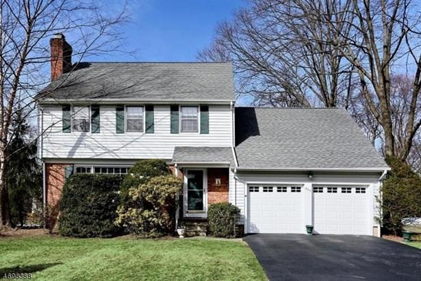 989 Hillcrest Rd, Ridgewood, NJ - USA (photo 1)