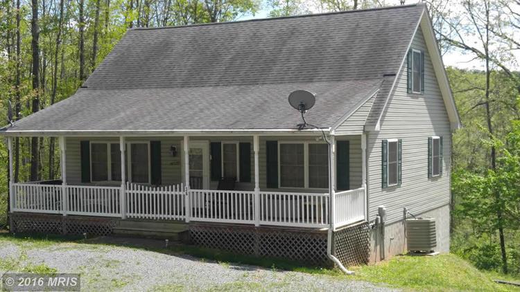 36 Pine Way, Mount Jackson, VA - USA (photo 1)