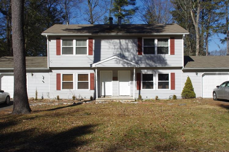 266 Old Chimney Ridge Rd, Branchville, NJ - USA (photo 3)