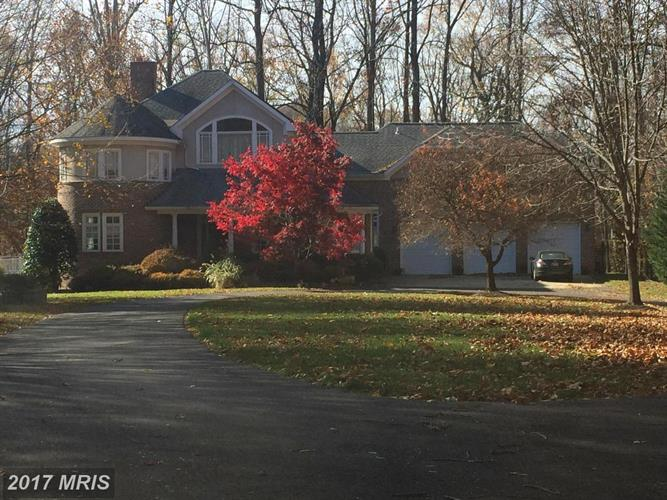 1355 Fowler Rd, Owings, MD - USA (photo 2)