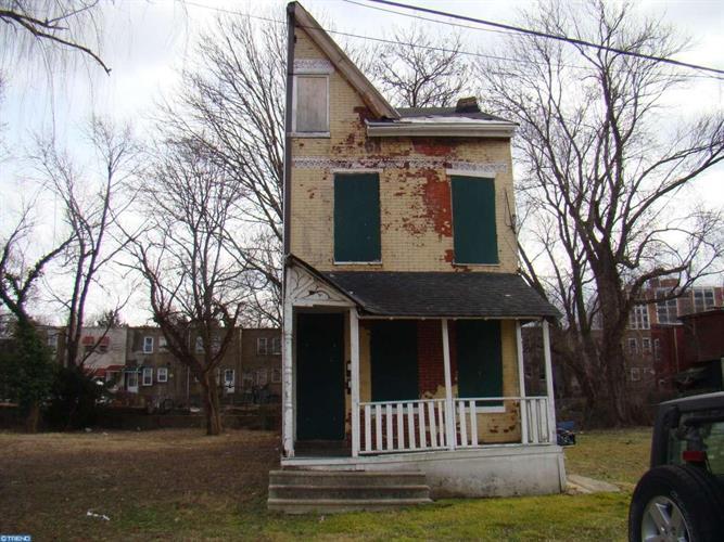 15 Walnut Ave, Trenton, NJ - USA (photo 1)