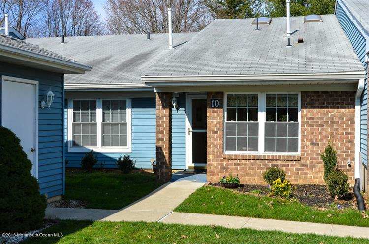 10-238 Boxwood Terrace, Middletown, NJ - USA (photo 1)