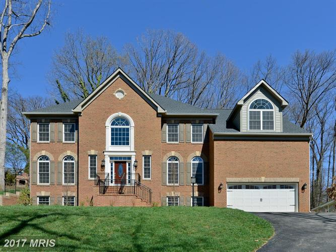 6526 Dearborn Dr #391a, Falls Church, VA - USA (photo 1)