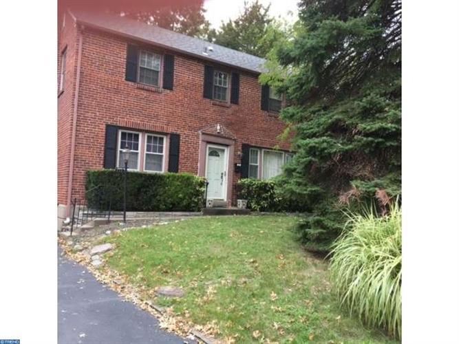 313 Laurel Ave, Aldan, PA - USA (photo 1)