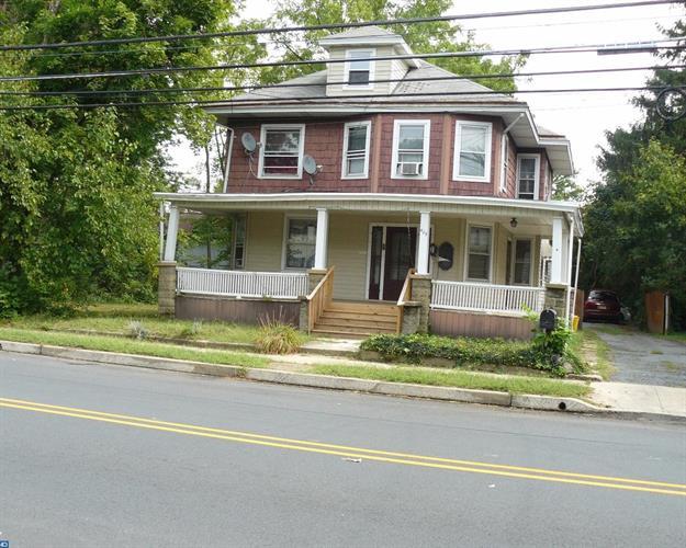 409 N Main St, Hightstown, NJ - USA (photo 1)