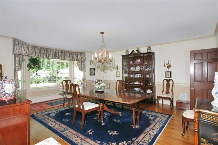 60 Overleigh Rd, Bernardsville, NJ - USA (photo 4)