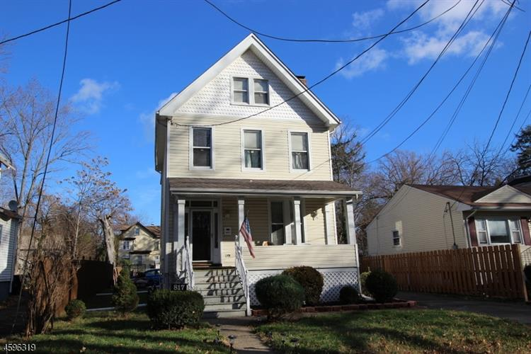 817-19 Richmond St, Plainfield, NJ - USA (photo 1)