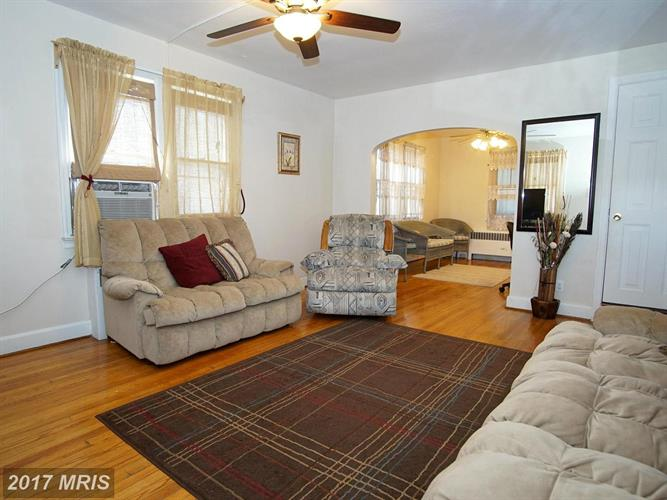 13924 Weaver Ave, Maugansville, MD - USA (photo 4)