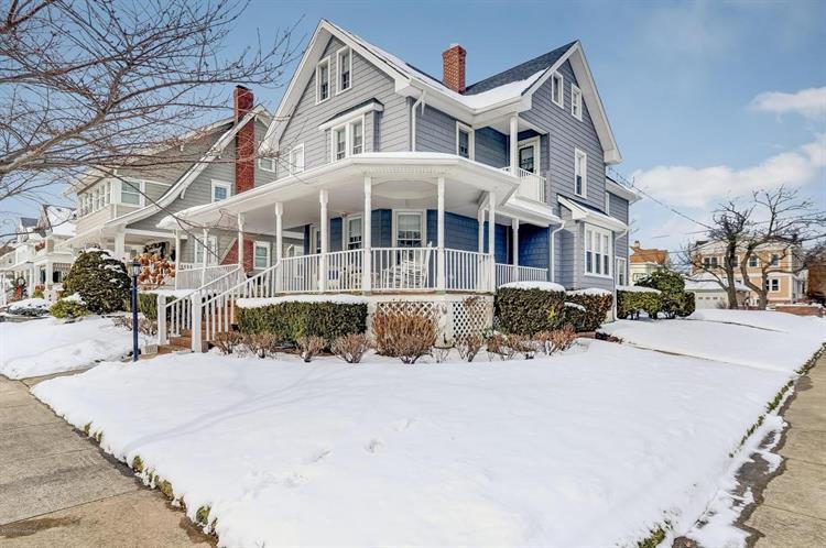 202 Sylvania Avenue, Avon By The Sea, NJ - USA (photo 2)