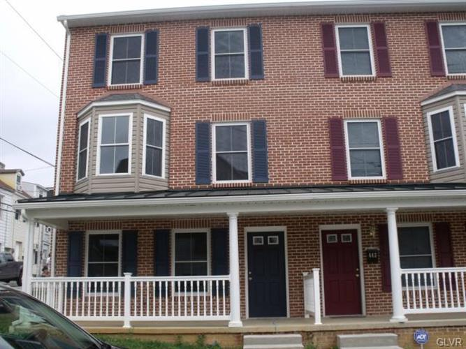 415 North Street, Allentown, PA - USA (photo 1)