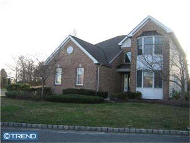 101 Inverness Dr, Moorestown, NJ - USA (photo 1)