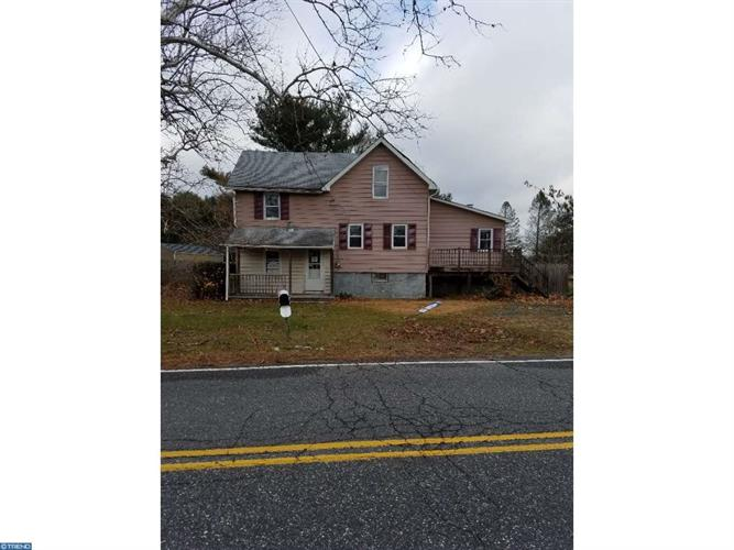 191 Columbia Rd, Hammonton, NJ - USA (photo 1)