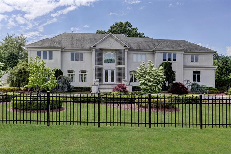 9 Parkwood Lane, Colts Neck, NJ - USA (photo 2)