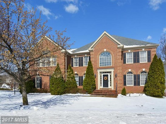 47762 Hammerstone Way, Sterling, VA - USA (photo 1)