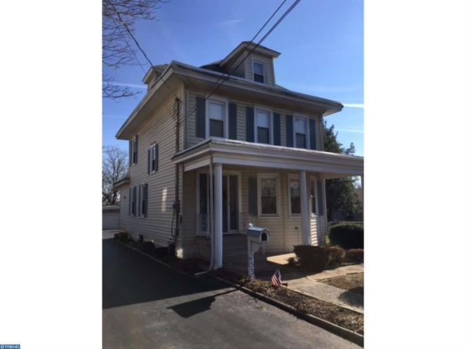 153 Whitehorse Ave, Hamilton, NJ - USA (photo 1)