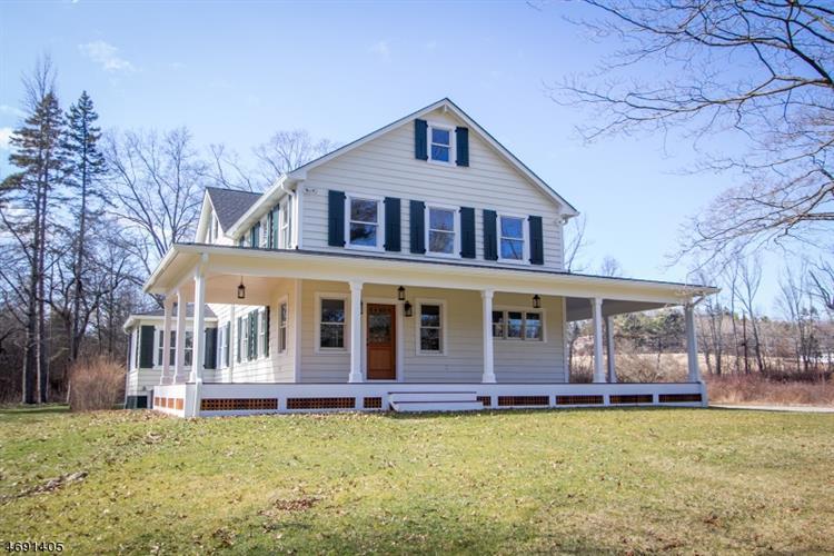 82 Whitehead Rd, Morris Township, NJ - USA (photo 1)
