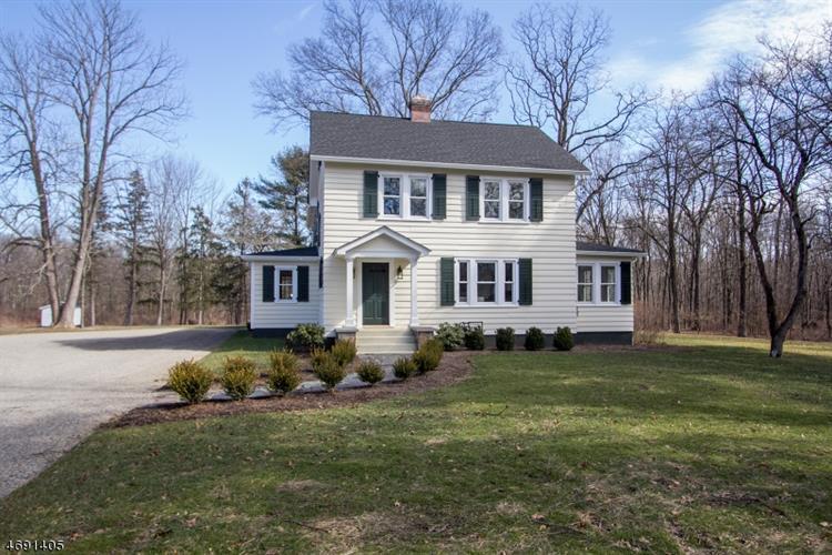 82 Whitehead Rd, Morris Township, NJ - USA (photo 2)