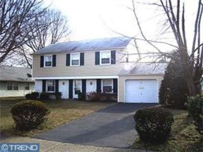 26 Peartree Ln, Willingboro, NJ - USA (photo 1)