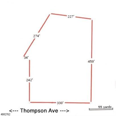 400 Thompson Ave, Middletown, NJ - USA (photo 1)