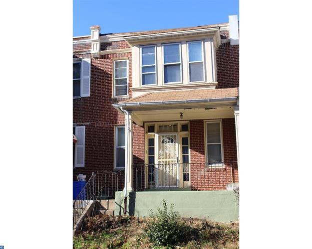 609 E Brinton St, Philadelphia, PA - USA (photo 1)