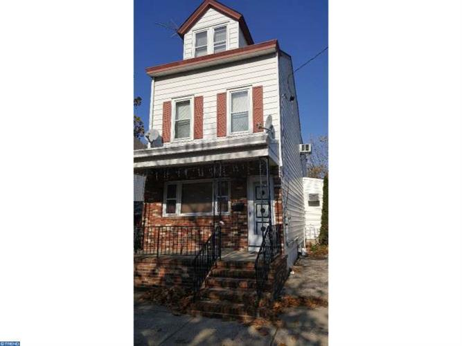 208 Ashmore Ave, Trenton, NJ - USA (photo 1)