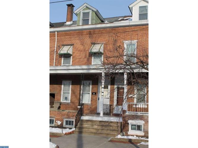 950 Lamberton St, Trenton, NJ - USA (photo 1)