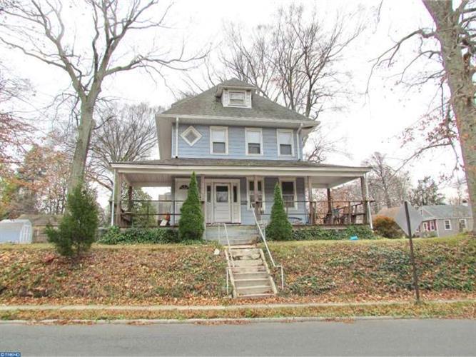 126 W Nicholson Rd, Audubon, NJ - USA (photo 1)