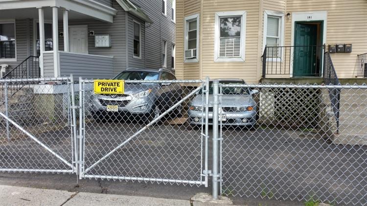 181 N Oraton Pkwy, East Orange, NJ - USA (photo 1)