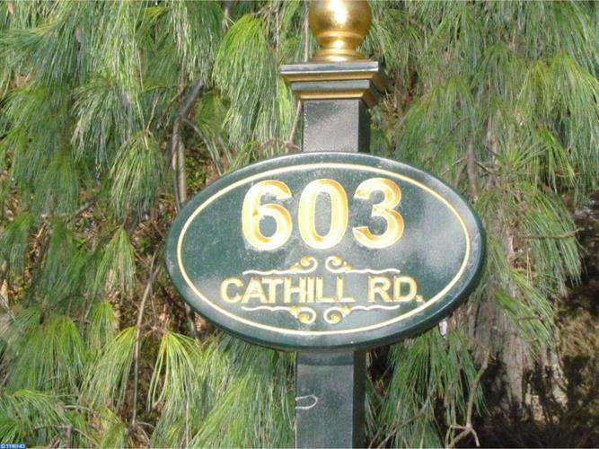 603 Cathill Rd, Sellersville, PA - USA (photo 2)